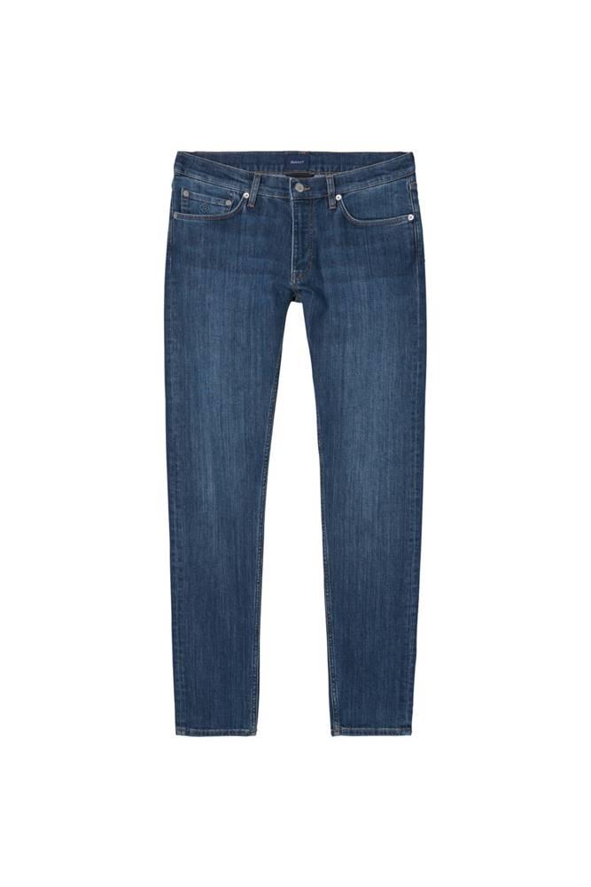 gant Džíny  G1. Tp Tapered Jeans