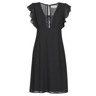Molly Bracken Krátké šaty NAMATELI Černá
