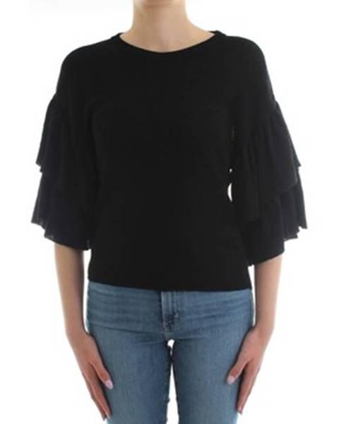 Černý svetr Aniye By