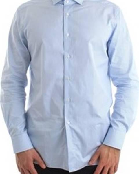 Bílé tričko Xacus