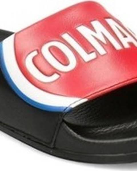 pantofle Colmar