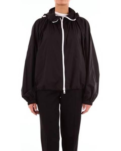 Černá bunda Givenchy