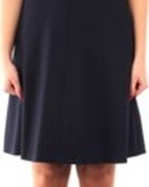 Modré šaty Marella