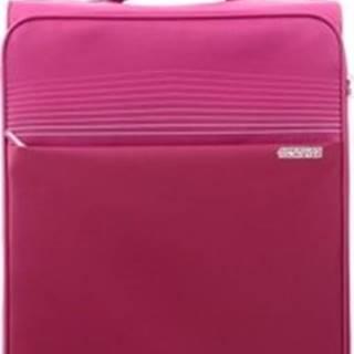 American Tourister Kufry textil 94G091004 Růžová