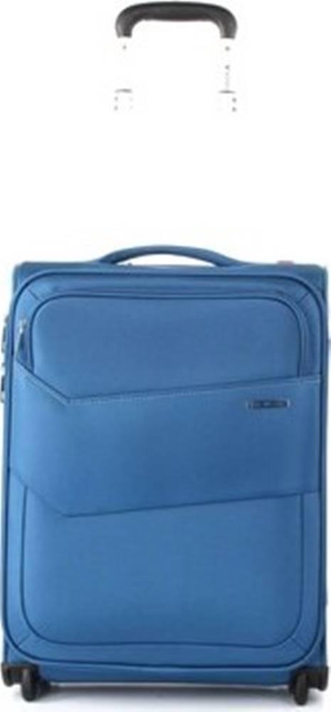 Roncato Roncato Kufry textil 413840 Modrá