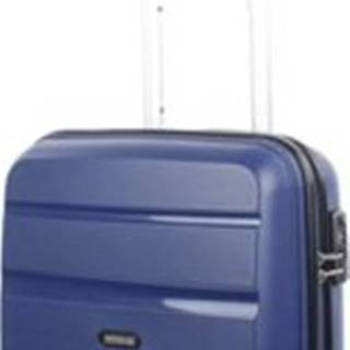 American Tourister Kufry pevné 85A041001 Modrá