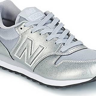 New Balance Tenisky GW500 Stříbrná
