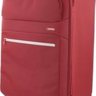 Roncato Kufry textil 416821 Červená
