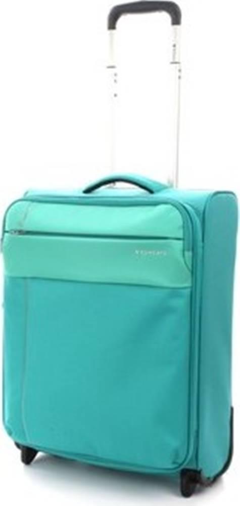 Roncato Roncato Kufry textil 416503 Modrá