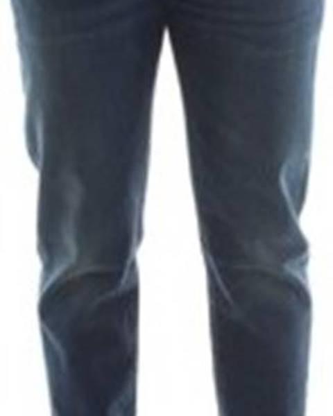 Modré kalhoty Levis
