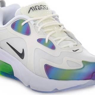 Nike Tenisky AIR MAX 200SE Bílá