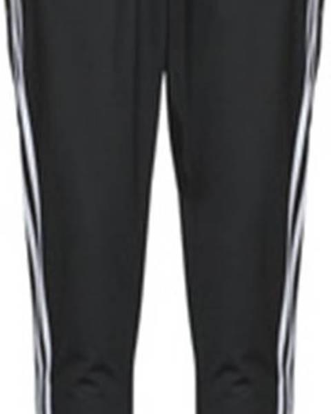 Černé tepláky adidas