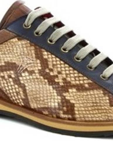 Tenisky Leonardo Shoes