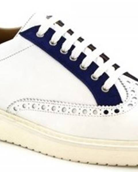 Polobotky Leonardo Shoes
