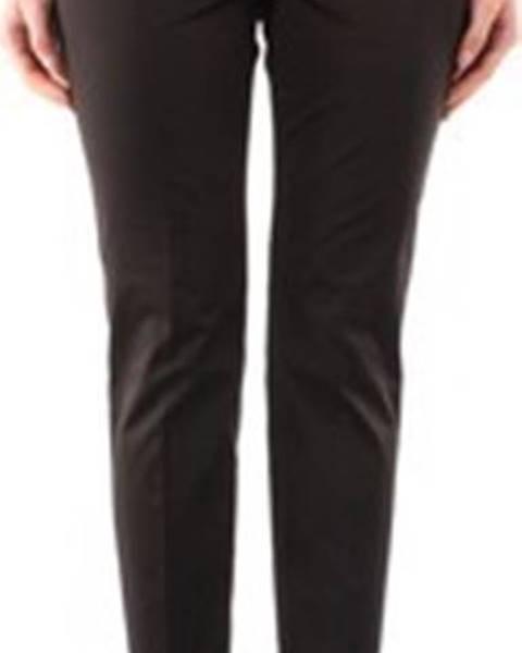 Černé kalhoty Liu.Jo
