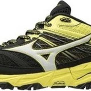Mizuno Běžecké / Krosové boty Wave Mujin 5 ruznobarevne