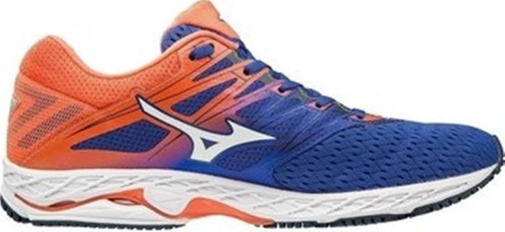 Mizuno Mizuno Běžecké / Krosové boty Wave Shadow 2 ruznobarevne