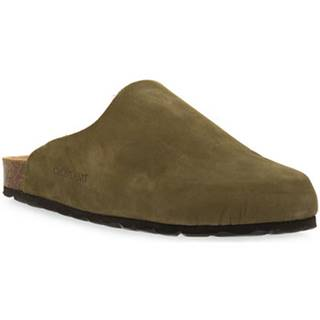 Grunland Pantofle VERDE 40 SARA Zelená