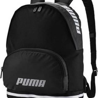 Puma Batohy Wmn Core Černá