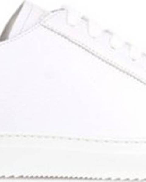 Bílé tenisky Doucal's