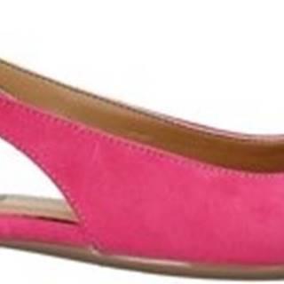Grace Shoes Sandály 521T044 Růžová