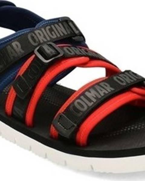 sandály Colmar