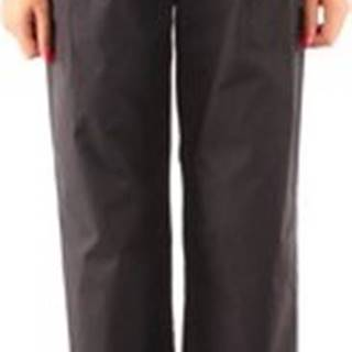 Ležérní kalhoty PE19222T01 Černá