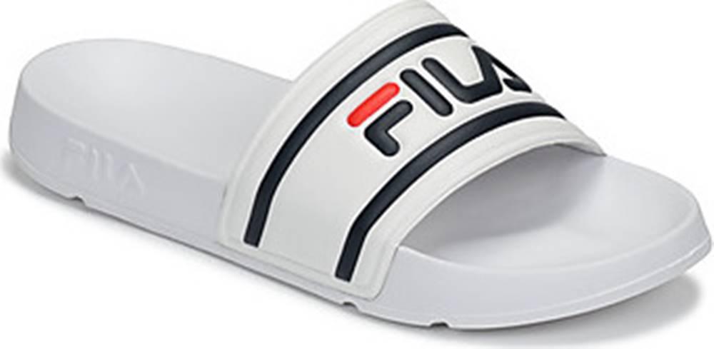 fila Fila pantofle MORRO BAY SLIPPER 2.0 Bílá