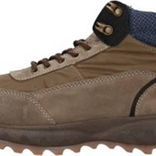 Docksteps Kotníkové boty DSE106097 Béžová