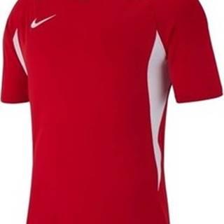 Nike Trička s krátkým rukávem Legend SS Jersey Červená
