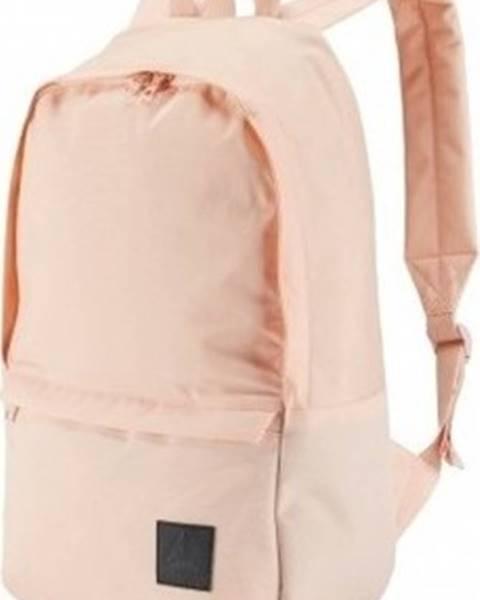 Růžový batoh Reebok Sport