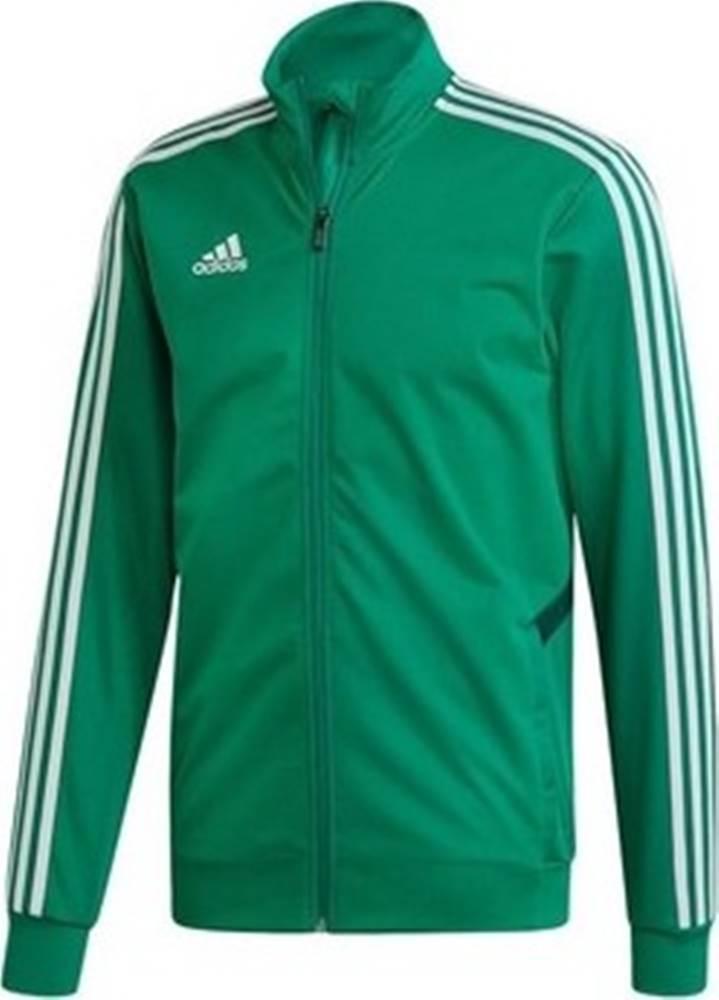 adidas adidas Trička s krátkým rukávem Tiro 19 Zelená