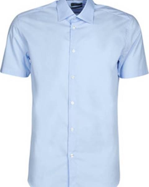 Modrá košile Esprit