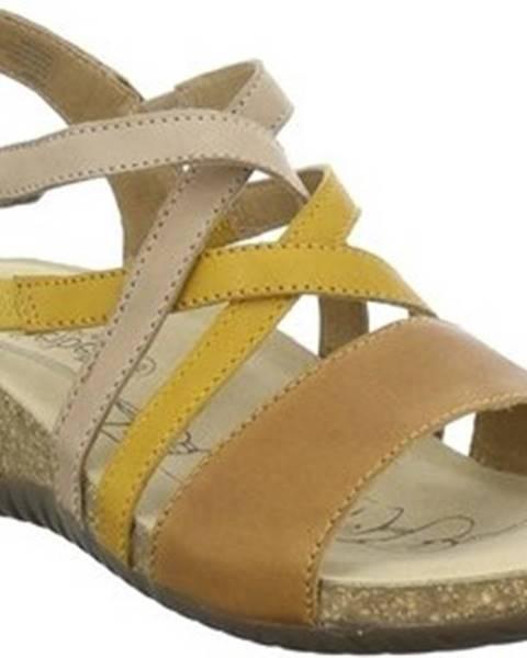 sandály Josef Seibel