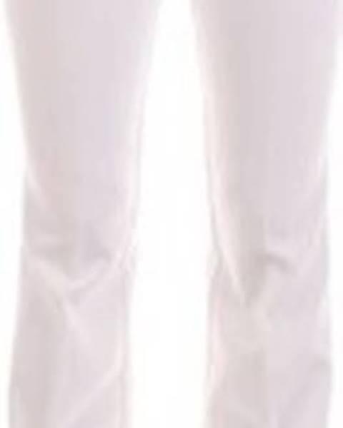 Bílé kalhoty Aniye By