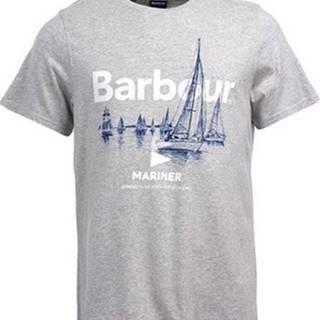 Barbour Trička s krátkým rukávem BATEE0400