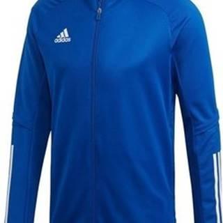 adidas Teplákové bundy Condivo 20 Training Modrá
