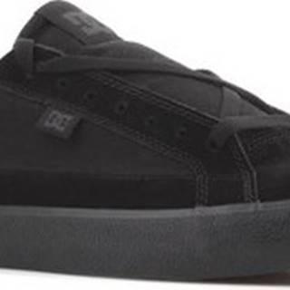DC Shoes Tenisky Lynnfield S Černá