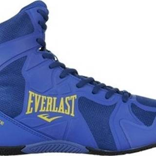 Everlast Zimní boty Ultimate Modrá