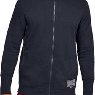 Under Armour Mikiny Baseline Fleece FZ Hoodie 1343006-002 ruznobarevne