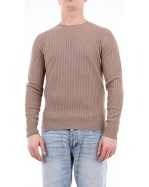 Béžový svetr Kangra