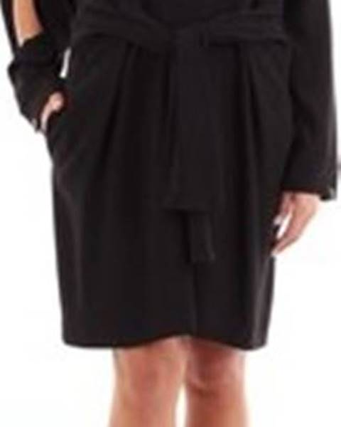 Černé šaty Stella Mc Cartney