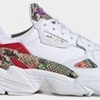 adidas Tenisky Falcon W Bílá