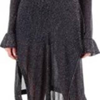 Chloe Krátké šaty CHC19WMR12570 Modrá