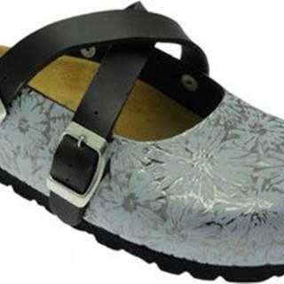 Riposella Pantofle RIP29204fuc