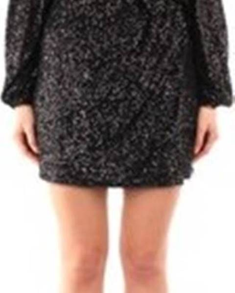 Černé šaty Liu.Jo