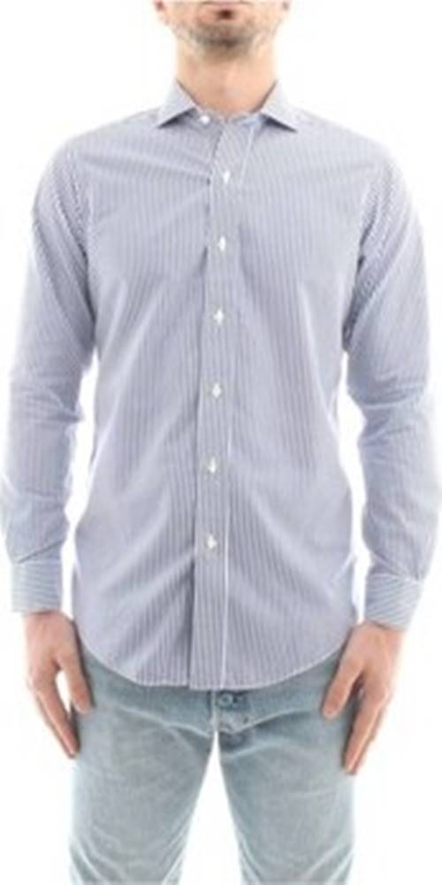 Brooks Brothers Brooks Brothers Košile s dlouhymi rukáv 100029255 Modrá