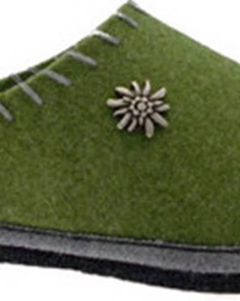 Pantofle Riposella