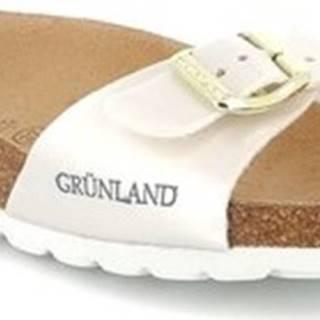 Grunland Dřeváky CB2415 Bílá