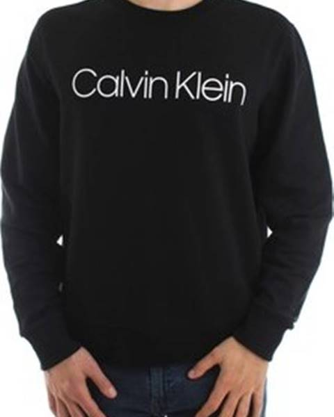 Černá mikina calvin klein jeans